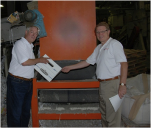 cellulose insulation manufacturers association dan lea &amp; doug leuthold