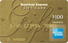 Win a $100 American Express Gift Card from CIMA