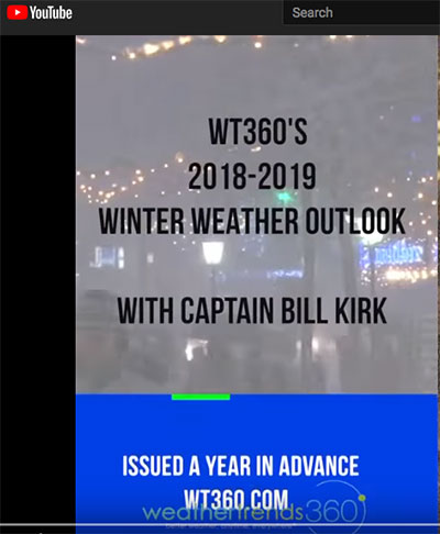 weather 360 captian kirk youtube link