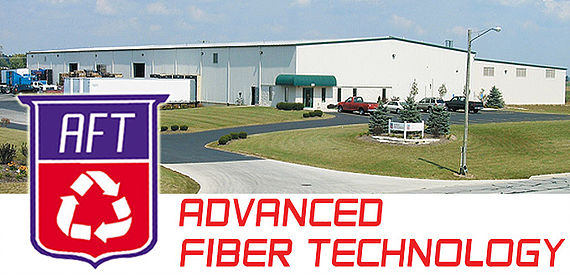 CIMA Member Advance Fiber Technology Building & Logo