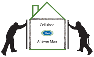 Cellulose Answer Man CIMA Cellulose Insulation Manufacturers Association