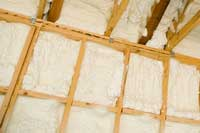 Cellulose Insulation Manufacturers Association(CIMA) info on environmentally sound thermal protection of homes and buildings